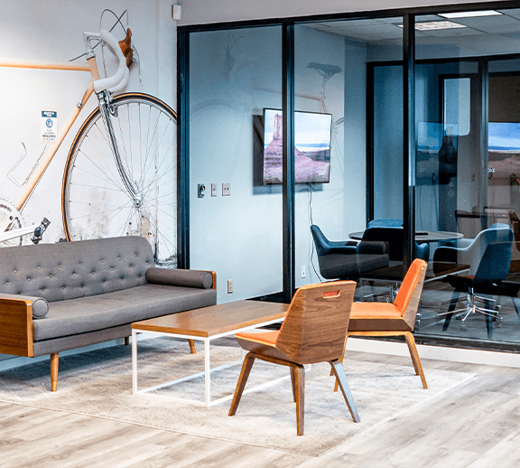 Circle Hub Shared Workspaces For Rent