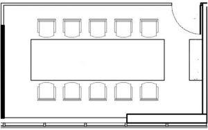 Ventura Floor 1 Plan 2