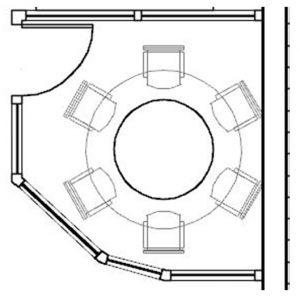 Ventura Floor 1 Plan