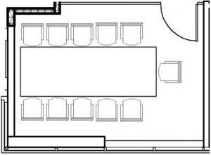 Ventura Floor 2 Plan