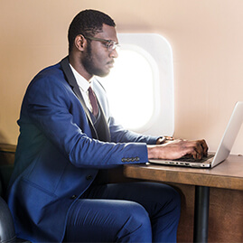 Remote Workers / Business Travelers