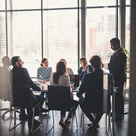 Businesses / Organizations